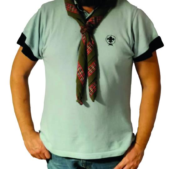 Polo Scout Nazaret 336